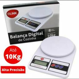 Balança Digital cozinha  Pesa 1gr Até 10kg Cozinha Sf-400