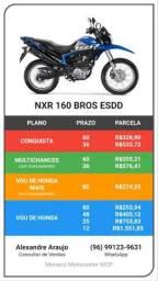 MOTO BROS 160 2021/2022
