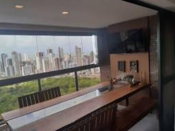 Apartamento com vista definitiva 201m2 -prox. ao mar e comercio .