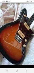 Guitarra tagima tw61 é 2 pedais