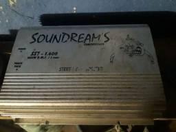 Força soundreams 1600