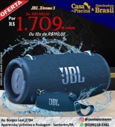 Caixa de Som JBL Xtreme 3