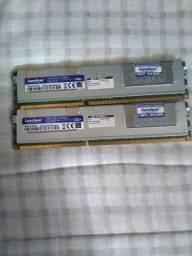 Memoria RAM 8GB 1600Mhz