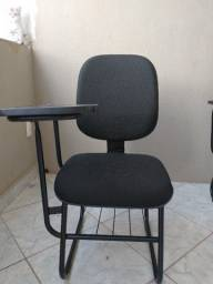 Título do anúncio: Cadeiras universitária aceito proposta