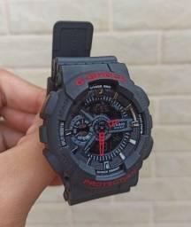 Relógios Casio G-shock importados com caixa da marca!!