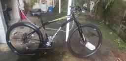 Título do anúncio: Bike semi nova em perfeito estado!