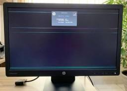 Monitor HP ProDisplay P232 de 23 polegadas