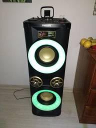 Torre de som Auto DJ