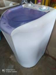 Máquina de lavar 7kl turbo