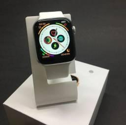 Relógio SmartWatch IWO W46 - NOVO (Grátis pulseira extra)
