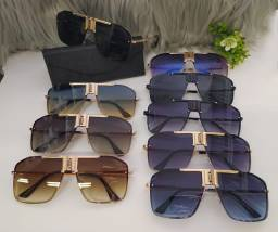 Óculos de sol / várias marcas / Linha premium