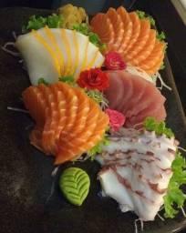 Sushiman disponível para fixo