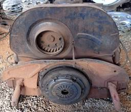 Motor Fusca 1500
