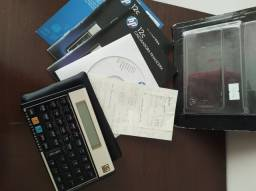 Calculadora científica hp12c
