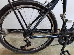 Bicicleta viking aerox55 aro 26