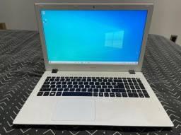 Notebook Acer E5-574 Series