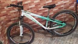 Bike dowhill para quem quer qualidade e conforto