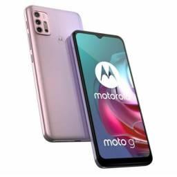 Título do anúncio: Motorola moto G10