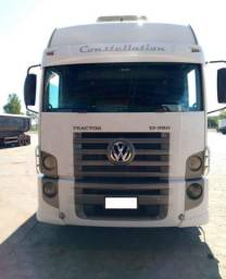 Volkswagen Constellation 17-250 4x2 2010