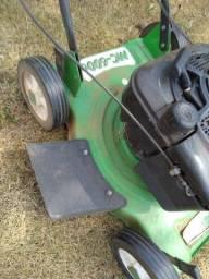 Cortador de grama trap