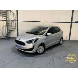 Ford Ká SE Hatch 1.0