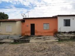 Título do anúncio: Casa na Região do Promorar (sem débitos de água e energia)