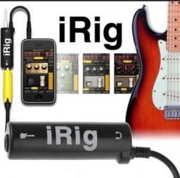 IRIG 3 efeitos e lives
