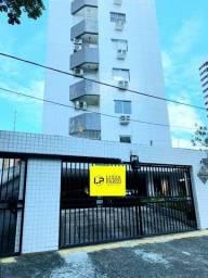 Título do anúncio: Apartamento para aluguel com 107 metros quadrados com 3 quartos em Madalena - Recife - PE