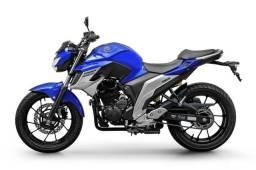 Moto fazer 300 2020