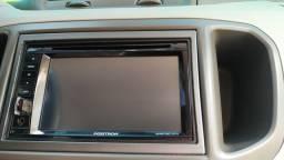 Dvd TV Automotivo