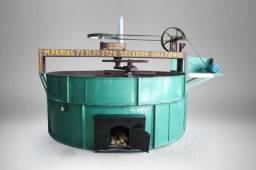 secador rotativo para grãos