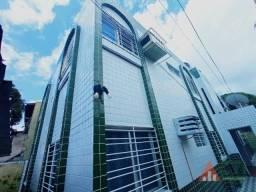 Apartamento com 2 dormitórios para alugar, 60 m² por R$ 900,00/mês - Cordeiro - Recife/PE
