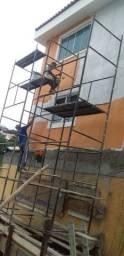 Profissional em construção