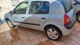 Clio Privilége 1.0 completo