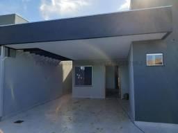 Casa à venda, 1 quarto, 2 suítes, 2 vagas, Parque Residencial Rita Vieira - Campo Grande/M