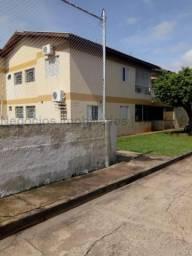 Apartamento à venda, 1 quarto, Coophamat - Campo Grande/MS