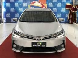 Toyota Corolla ALTIS 2.0 CVT - 27.300 km!!!