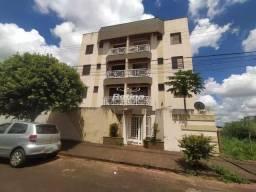 Apartamento para aluguel, 1 quarto, 1 vaga, Morada da Colina - Uberlândia/MG