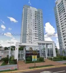 Apartamento à venda, 2 quartos, 1 suíte, Tiradentes - Campo Grande/MS