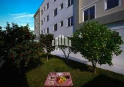 Apartamento à venda com 2 dormitórios em Fazendinha, Curitiba cod:Costa Prata 1