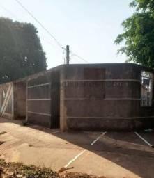 Casa à venda, 3 quartos, Jardim Colúmbia - Campo Grande/MS