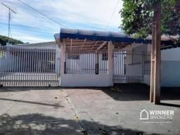Casa com 4 dormitórios à venda, 142 m² por R$ 215.000,00 - Jardim Curitiba - Goioere/PR