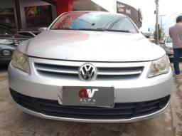 Volkswagen Gol (novo) 1.0 Mi Total Flex 8V 4p 2009/2010