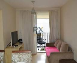 Apartamento à venda com 1 dormitórios em Água branca, São paulo cod:AP2008_RXIMOV