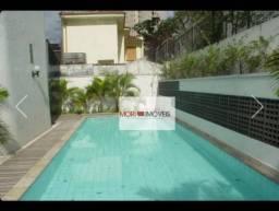 Apartamento com 3 dormitórios para alugar, 170 m² - Perdizes - São Paulo/SP