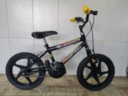 Bicicleta aro 16 nova Hot whells
