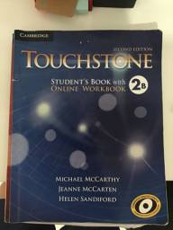 Touchstone 2B English Book