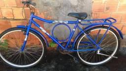 Bicicleta modelo barra forte !!
