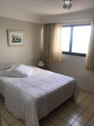 Flat Boa Viagem 1 quarto mobiliado R$ 2.200,00