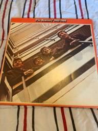 Vinil duplo Beatles 62-66